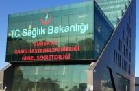 HASTANELER BİRLİĞİ - Bursa'da Sağlıkta Şiddet Cezasız Kalmıyor