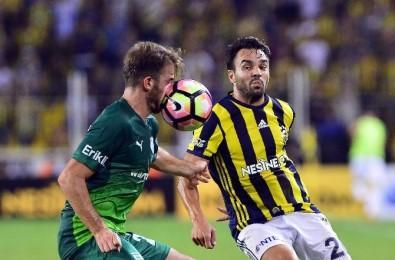 Bursaspor, Fenerbahçe ile 96. randevuda