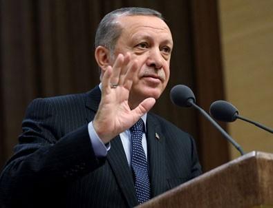Cumhurbaşkanı Erdoğan'dan anayasa teklifine onay
