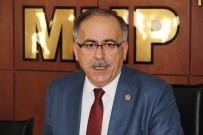 MUSTAFA KALAYCI - Cumhurbaşkanı Ve Yardımcıları Türk Olacak