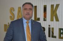 MÜFETTIŞ - Diyarbakır Ağız Ve Diş Sağlığı Merkezinin Yapımı Tamamlandı