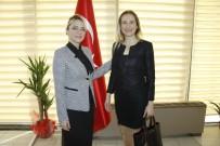 İZMIR VALILIĞI - Doktor Atabay'dan Sağlık Müdürlüğüne 'Göz Sağlığı Tarama Projesi'