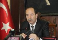 Edirne Belediye Başkanı Gürkan Açıklaması 'Baro Başkanı Av. Özgür Yıldırım'a Suç Duyurusunda Bulunacağım'
