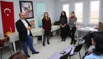 Edirne Belediyesinden Kanserde Erken Teşhis Farkındalığı