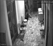 FAILI MEÇHUL - Edirne'de Genç Hırsızlık Çetesi Çökertildi