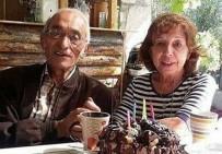 İNTIHAR - El Ele Ölüme Giden Yaşlı Çiftin Vasiyeti Yerine Getirilemiyor