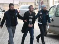 Elazığ'da PKK Operasyonu Açıklaması 20 Gözaltı