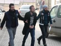 Elazığ'da Terör Örgütü PKK Operasyonu Açıklaması 20 Gözaltı