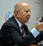 CENEVRE - Emekli Tümgeneral Evcil'den 'Kıbrıs'ta Çözüm İçin Yeni Süreç' Açıklaması
