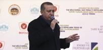 Erdoğan Açıklaması 'Bunun Adı Türk Tipi Cumhurbaşkanlığı Sistemi'