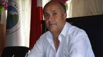 ESENDERE - Esendere Eski Belediyesi Başkanı Serbest Bırakıldı