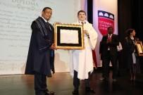 BÜLENT KERIMOĞLU - Etiyopya Cumhurbaşkanı'na Fahri Doktora