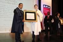 BÜLENT KERIMOĞLU - Etiyopya Cumhurbaşkanı Wirtu'ya Fahri Doktora