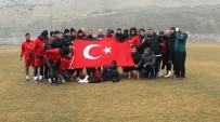DENIZLISPOR - Evkur Yeni Malatyaspor'dan 'Maça Davet' Videosu