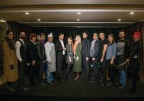 GENEL SANAT YÖNETMENİ - Fanus, 13 Şubat'ta Tiyatro Sevenlerle Buluşacak