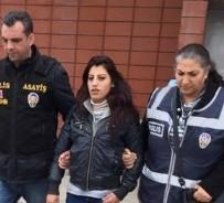 POLİS İMDAT - 'Fuhuş çetesi kaçırdı' demişti! Gerçek çok farklı çıktı