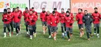 SELÇUK İNAN - Galatasaray, Kayserispor Maçı Hazırlıklarını Sürdürüyor