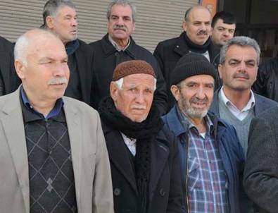 30 yıllık tüccar Gaziantep'i yaktı