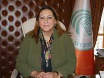 Gegeoğlu'ndan Kadınlara 'Dünya Kadınlar Günü' Hediyesi