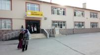 FAIK OKTAY SÖZER - Güzelyalı Yeni Okul Kazandı