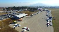 SİVİL HAVACILIK - Havacılıkta 'Yunuseli' Heyecanı