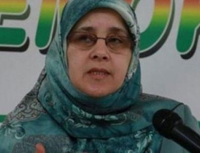 HDP'li vekil pes dedirti 'Evet', Allah'ı inkardır