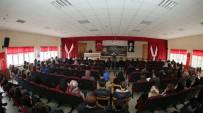 PAMUKKALE ÜNIVERSITESI - İlkadım'da 'Abdülhamit' Konferansı