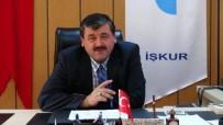 İŞKUR İl Müdürü Tozan'dan İstihdam Teşviki Hakkında Açıklama