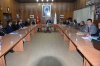 EVLİYA ÇELEBİ - İşte Adaylık Komitesi