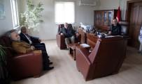 İstihdam Seferberliği Toplantısı Yapıldı