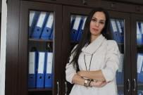 KADIN SIĞINMA - İzmir'de Her Hafta 30 Kadına Koruma Kararı