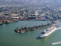 ÖZELLEŞTIRME İDARESI - İzmir Limanı, Varlık Fonu'na devredildi