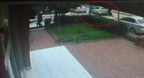 SİLAHLI ÇATIŞMA - Kadıköy'deki Silahlı Çatışma Sonrası Yaşananlar Kamerada