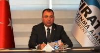 KALKINMA BAKANLIĞI - Kalkınma Bakanı Lütfi Elvan Malatya'ya Geliyor