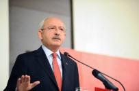 SİYASİ PARTİLER - Kılıçdaroğlu, AYM'yi Eleştirdi