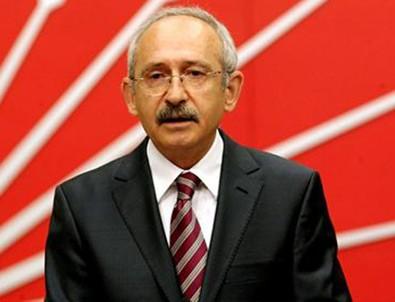 Kılıçdaroğlu partililere seslendi