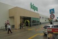 MIGROS - Dev market tarihe karışıyor
