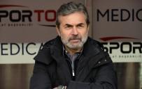 AYKUT KOCAMAN - Kocaman'dan Antalyaspor Maçı Öncesi Açıklama