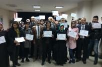 İŞKUR - KOSGEB 2017 Yılında 2 Bin 400 Kişiye Eğitim Vermeyi Hedefliyor