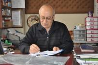 SALIH ŞAHIN - KOTODER Başkanı Salih Şahin, Kaybolan Kars Türkülerini Gündeme Taşıdı