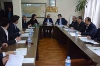 ALTUNTAŞ - Kozlu Belediye Meclisi Toplantısı Gerçekleştirildi