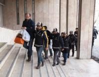 ASKERİ PERSONEL - Malatya'da FETÖ/PDY Soruşturması