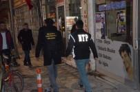 KAYAHAN - Malatya'da Huzur Operasyonu