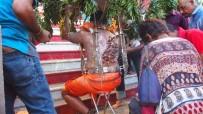 YALIN - Malezya'da Milyonlar Thaipusam İçin Buluştu