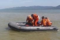 HAMİLE KADIN - Malezya'da Tekne Faciası Açıklaması 9 Cesede Ulaşıldı