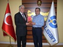 MEHMETÇIK - Mehmetçik Vakfından Aylık 6,8 Milyon TL Yardım