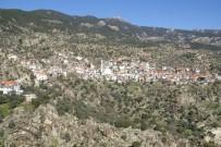 Milas'ta Kırsal Nüfus Azalıyor