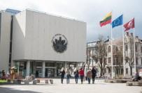 NEÜ, Vytautas Magnus Üniversitesi İle Erasmus Plus Anlaşması İmzaladı