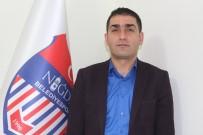 Niğde Belediyespor Kulüp Müdürü Bayram Özmen;