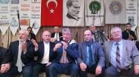AYDıN ÖZCAN - Ödemiş'te Balkan Rüzgarı